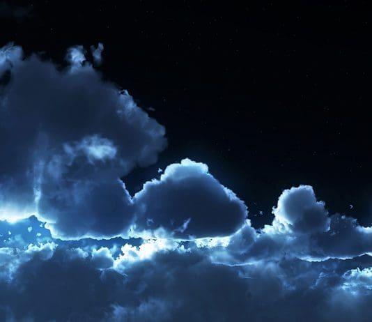 księżyc w nowiu